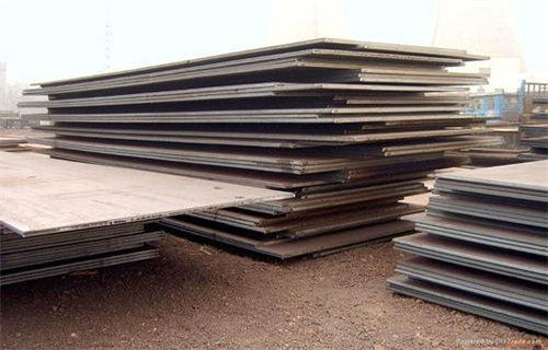 山西Q420qdNH桥梁耐候板市场价