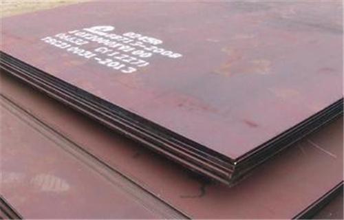 茂名CCSA钢板厂家