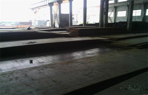 山西锰钢板重量厂家定制定做