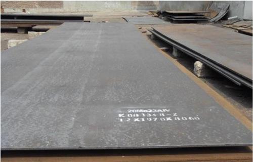 茂名E32高强度钢板市场行情