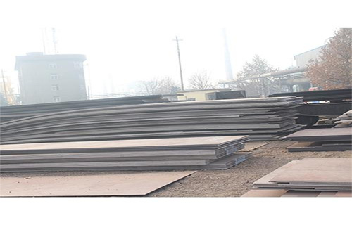 山西Q355GNHL耐候钢管欲购从速