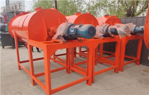 山西每天一百吨砂浆王搅拌机