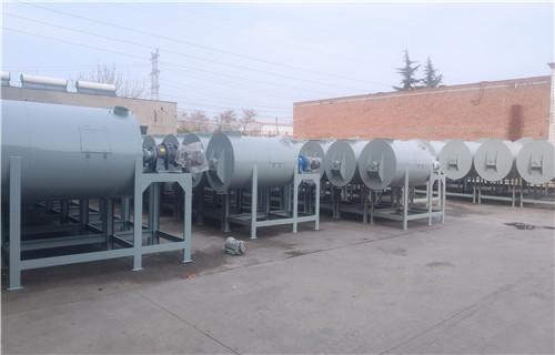 邯郸每天五十吨石膏砂浆搅拌机