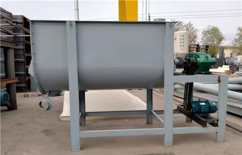 乌兰察布每天一百吨抹灰石膏搅拌机