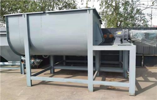 茂名每天八十吨轻质石膏搅拌机