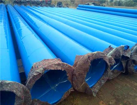 乌兰察布给排水涂塑复合钢管信息推荐