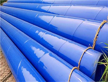 乌兰察布内外涂塑焊接钢管厂家直供