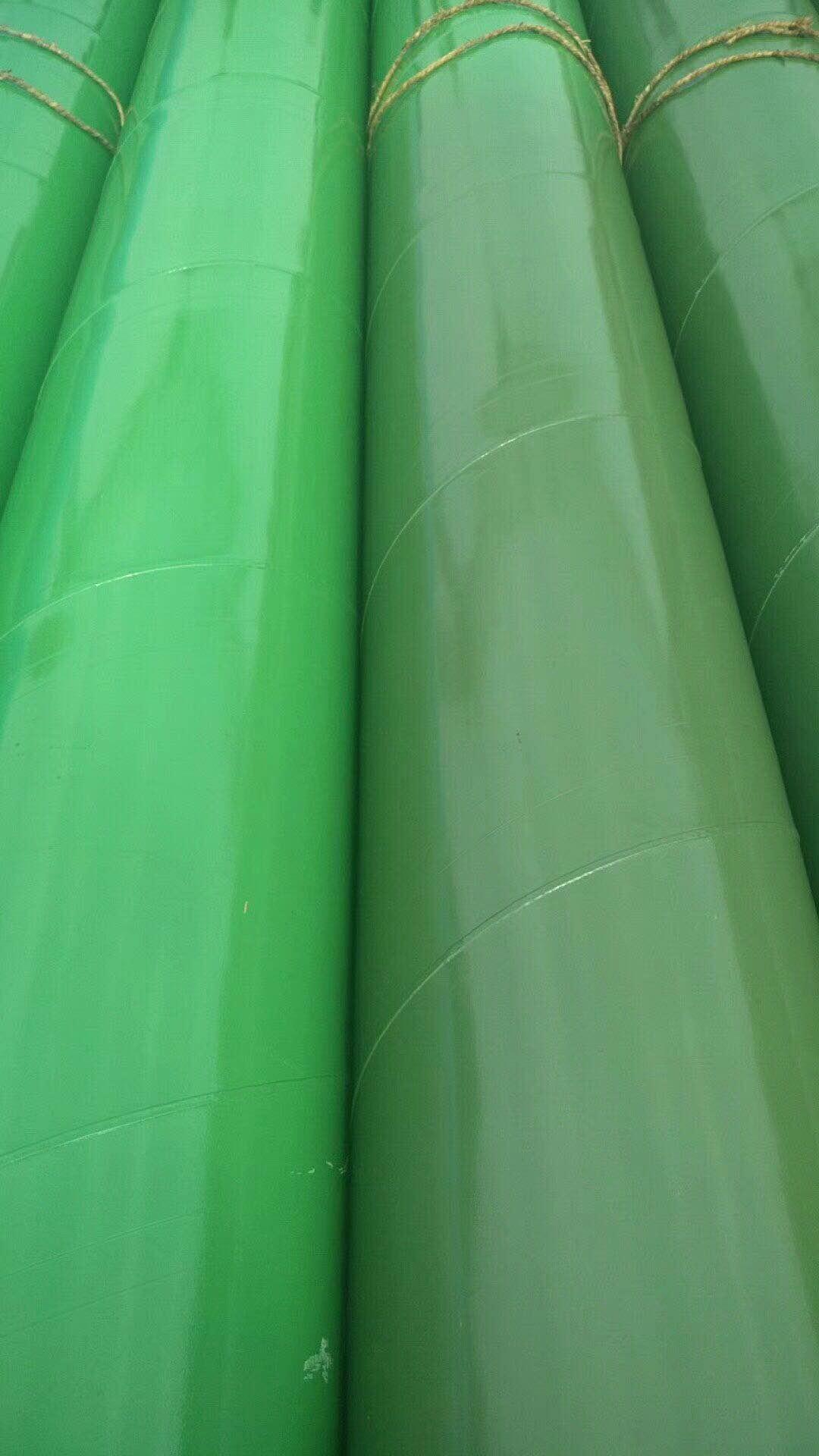 乌兰察布中水输送用涂塑复合钢管欢迎订购