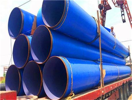 邯郸环氧树脂给水涂塑复合钢管