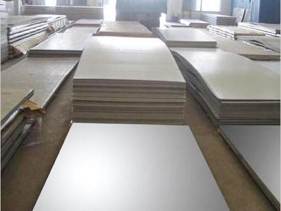 江苏310S不锈钢板批发价格
