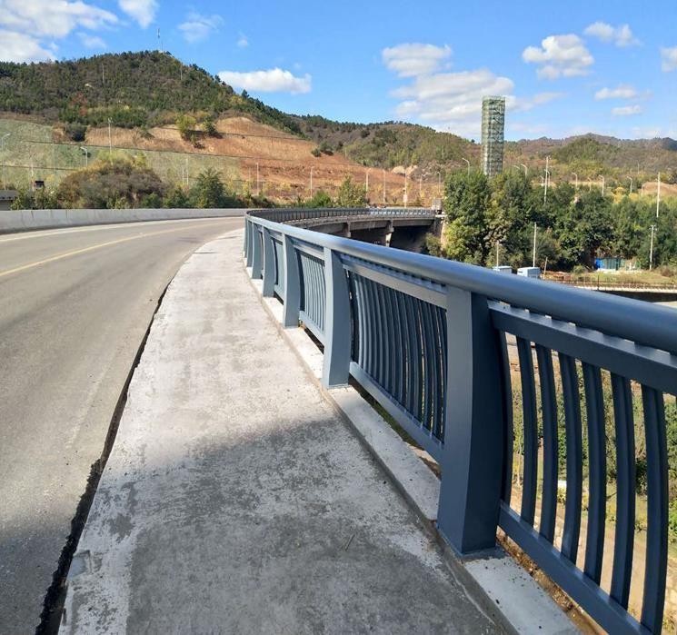 河北景观桥梁灯光护栏制造厂家