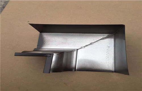 铜川彩铝落水管详细参数