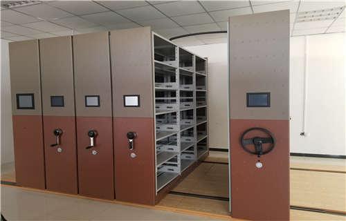 中山智能电动密集柜创新服务