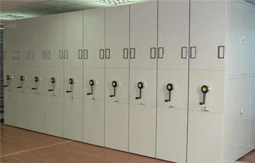 手动密集柜质量认证珠海销售基地