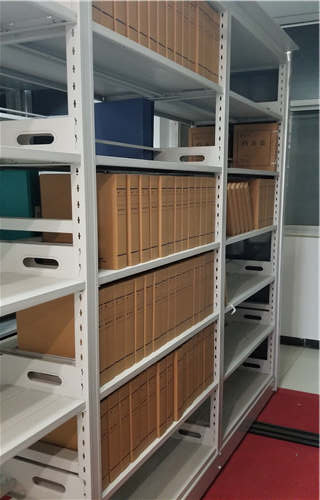 恩施密集架图书柜创新超越