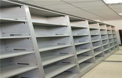 档案密集架打折铜川厂家供货