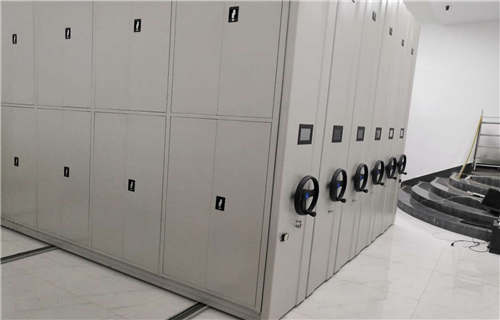 安徽档案室密集文件柜比较便宜