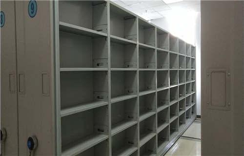 档案密集架制造商铜川优选
