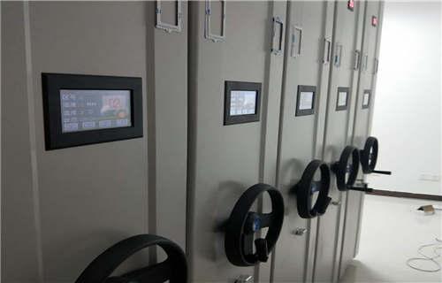 安徽档案室挂表密集柜挂表