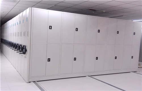 安徽档案资料管理密集柜军用床
