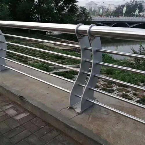 山东不锈钢复合管护栏零售