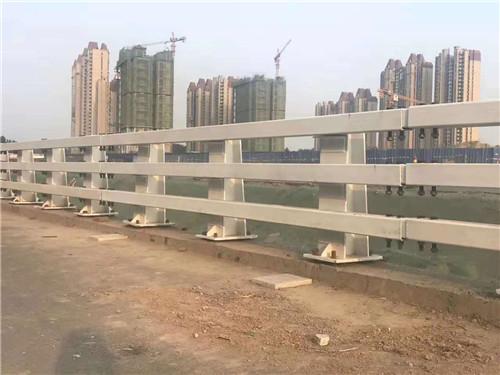 山东不锈钢防撞栏杆质优价廉