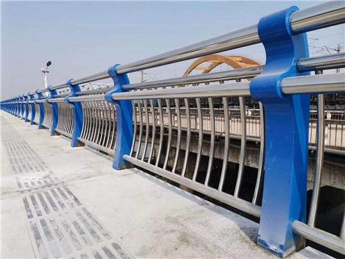 河北不锈钢复合管栏杆