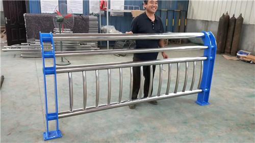 邯郸防撞护栏最新厂家
