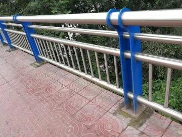 石家庄304不锈钢护栏咨询