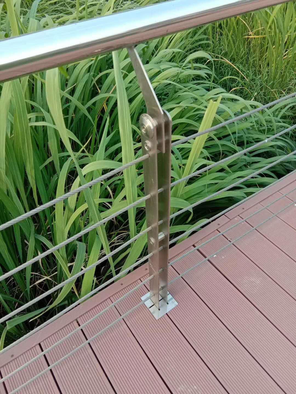 北京不锈钢碳素钢桥梁护栏批发价格