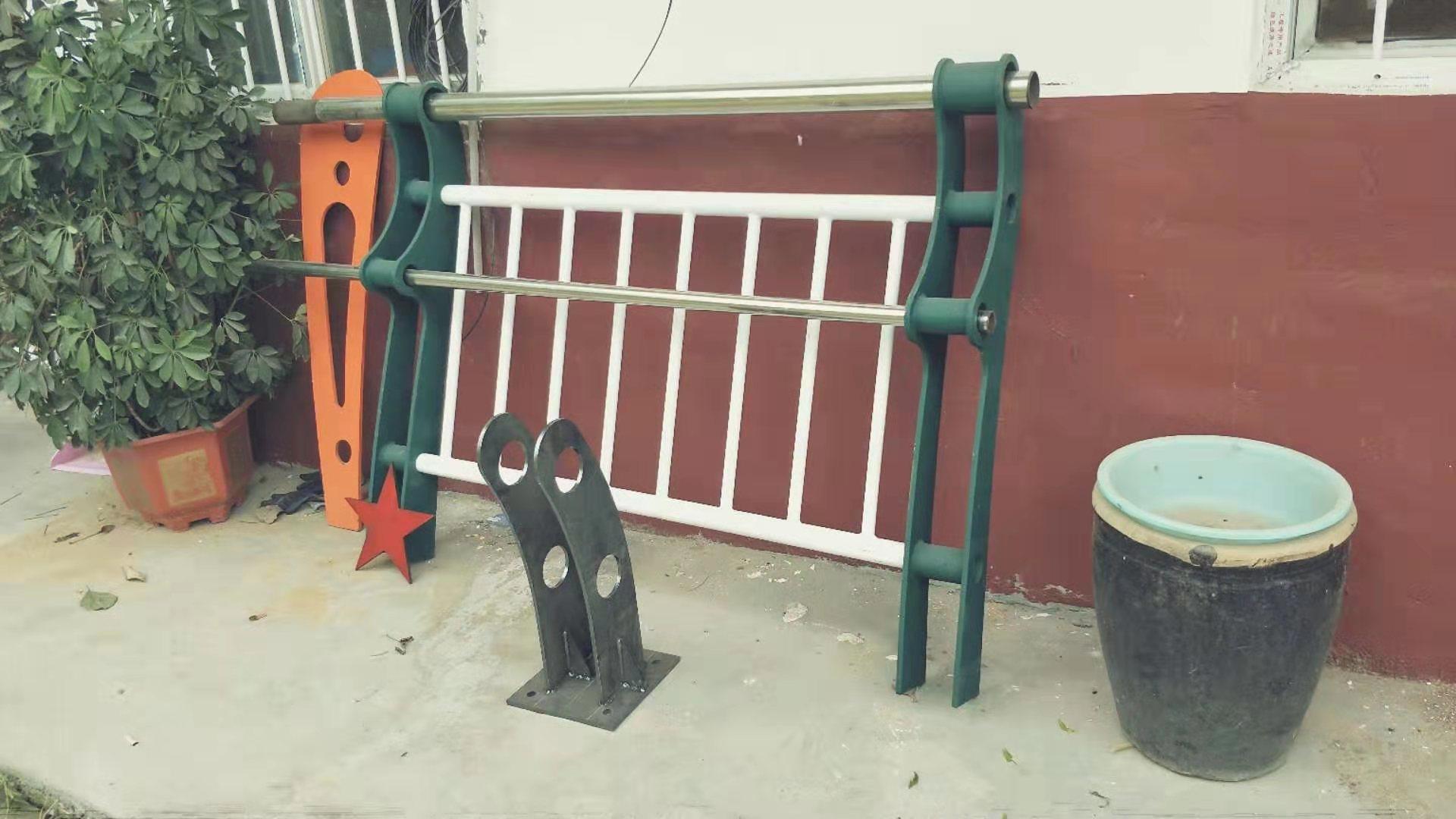 珠海桥梁护栏一米报价