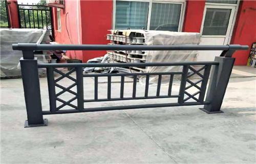 安徽桥梁护栏每延米价格