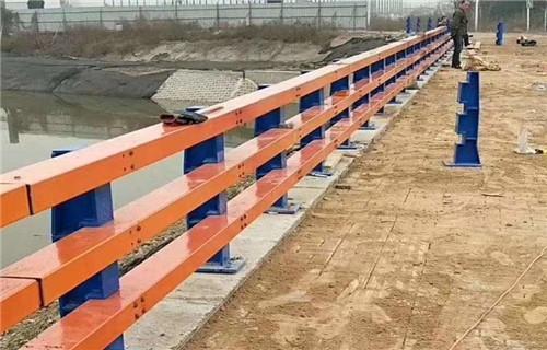 北京有没有生产桥梁护栏怎么计算