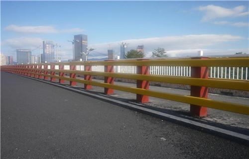 江苏销售桥梁护栏安装快捷