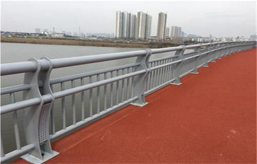 北京桥梁护栏哪家好