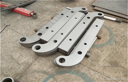 江苏销售桥梁护栏挡片焊接