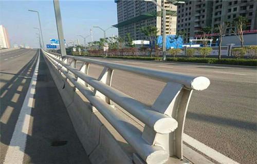 安徽河道护栏质量保证