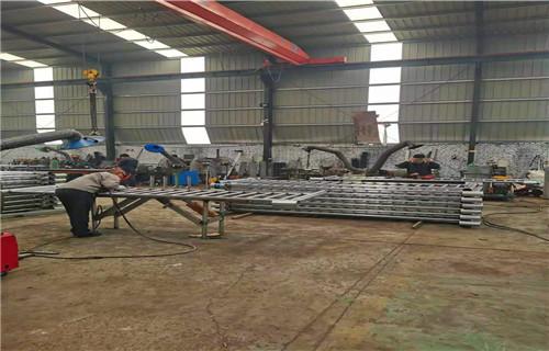 江苏Q355C钢板防撞护栏大规模