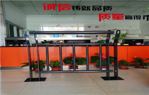 北京Q355C钢板防撞护栏哪里做的好