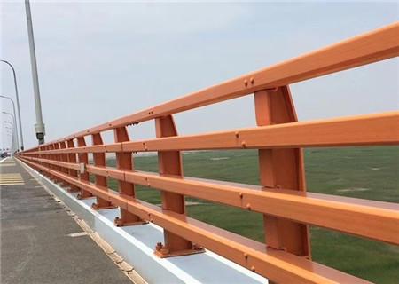 安徽Q355C钢板防撞护栏大量现货