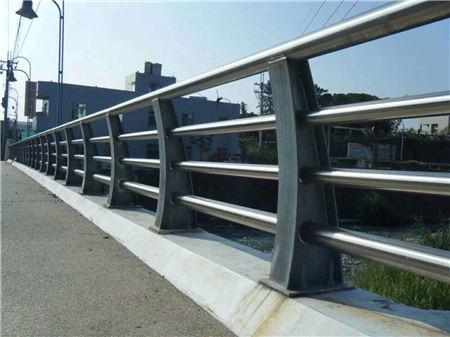 忻州304不锈钢复合管护栏全国发货