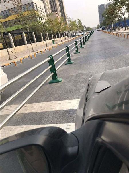 湘潭不锈钢复合管栏杆随时发货快