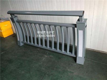 安康不锈钢复合管桥梁护栏厂家新报价