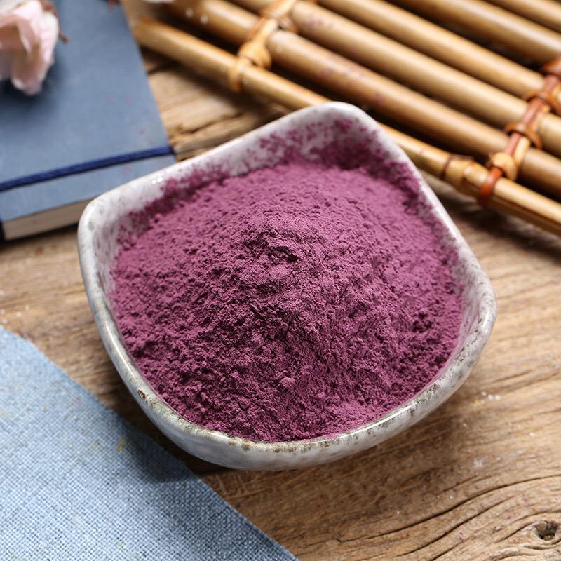铜川紫薯粉全粉怎么做好吃