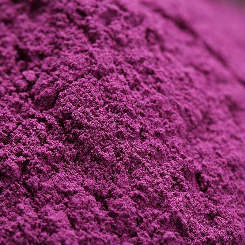 德宏熟化紫薯粉价格行情