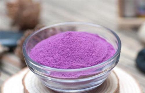 江苏熟化紫薯粉可批发零售