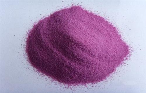 德宏熟化紫薯粉批发价