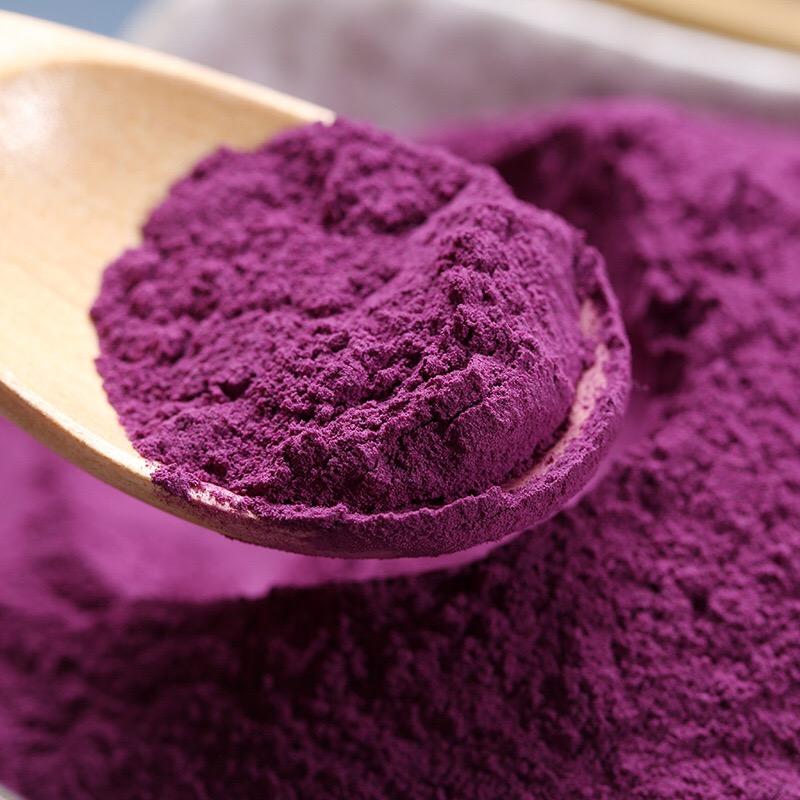 德宏熟化紫薯粉山东生产厂家